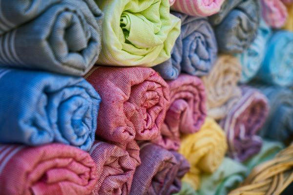tkaniny nylonowe