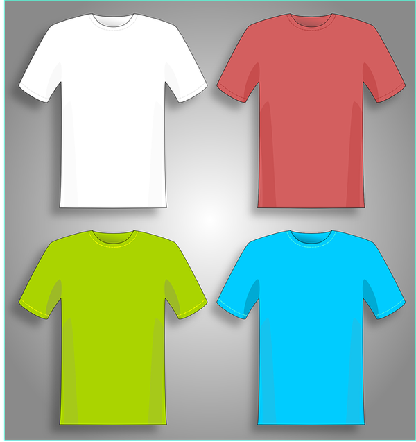 Koszulki z napisami
