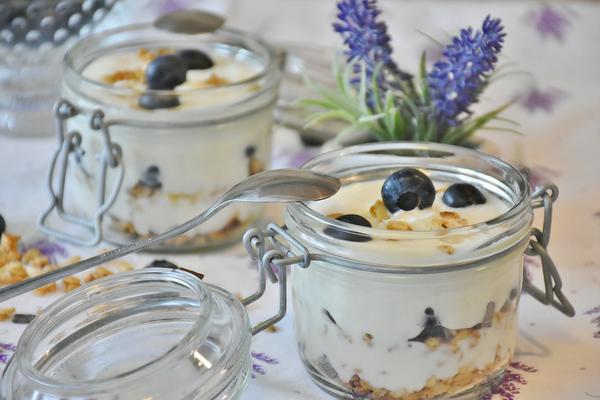 domowe jogurty