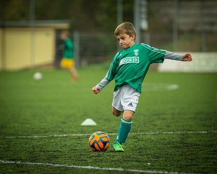 treningi indywidualne piłka nożna w Krakowie