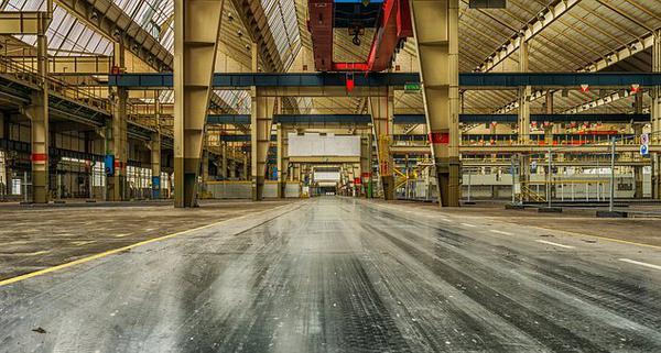 hale produkcyjne