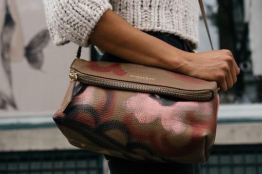 oryginalne torebki