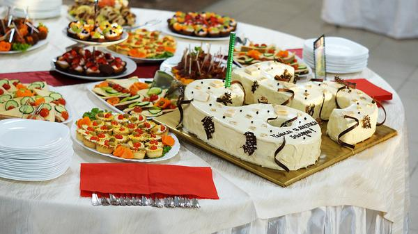 Catering dla firm Katowice