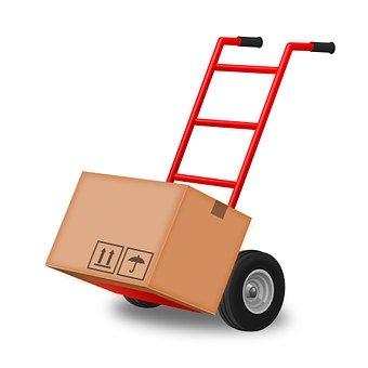 wózek transportowy - cena